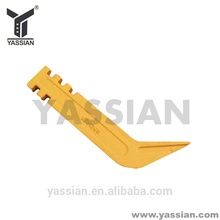 Earth moving equipment spare parts motor grader casting scarifier shank ripper 9F5124 for sale