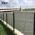 hexagonal perforated metal sheet, perforated metal mesh plate, perforated sheet metal supplier malaysia