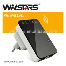 300mbps mini drahtloser Repeater, stützt SSID Rundfunküberwachung, CER, FCC