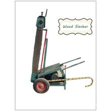 Trituradora de madera 2016 del nuevo estilo con el motor de gasolina con precio bajo