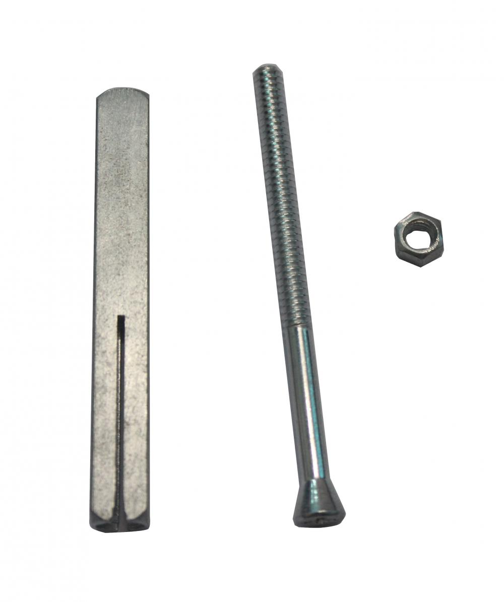Expansion Flat Spindle For Door Handle