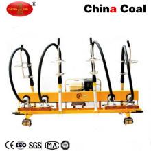 ND4.2 * 4 Gasolina máquina de humos de combustión interna