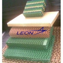 leon evaporative cellulouse cooling pad