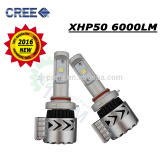 New Products 9005 Head Light 80W 6000 Lumen