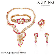 Projeto especial do estilo de 63319-Xuping Hotsale para o grupo luxuoso da jóia