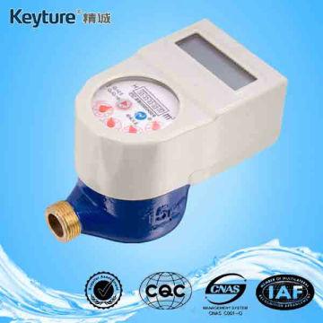 Prepaid Wasserzähler Kugelhahn