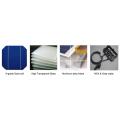150W 18V Poly solar panel 8.33ampere MC4 15 diode solar panel price