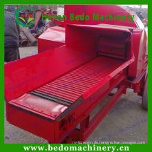 Strohhäcksler der elektrischen Strohhäckselmaschine der hohen Qualität heißer Verkauf mit konkurrenzfähigem Preis
