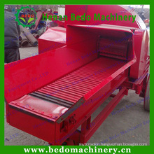 High quality hot sale straw electric small chaff cutter with competitive price