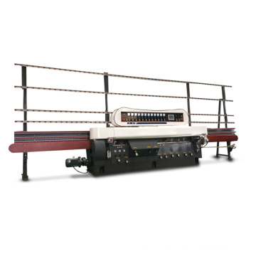 Laminated Glass Polishing and Grinding Machine