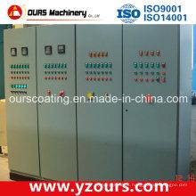 Máquina de controle elétrico / dispositivo / sistema para linha de revestimento