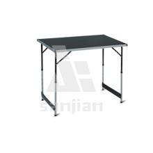 Sj2004-une table pliante Set 3PCS