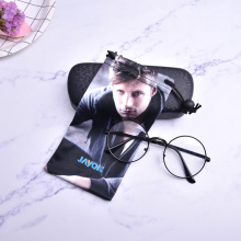 Wholesale Drawstring Microfiber Sunglasses Pouch Bag