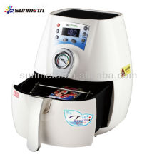 New Designed Mini 3D Sublimation Vacuum Machine