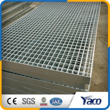 metal material Q235 25x5 steel grating steel grating plate