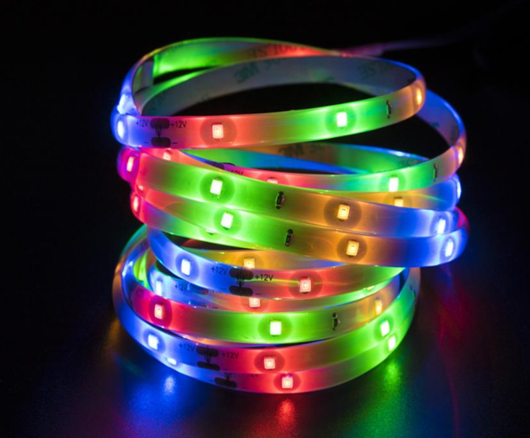 Color Changing Led Strip