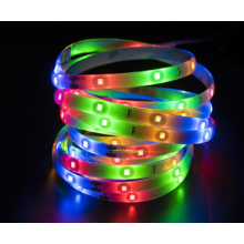 Color Changing RGB LED Light Strip Kit-5M/Roll