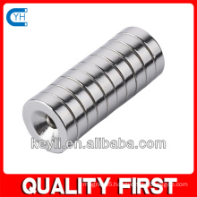 High Quality - Rare Earth Magnetic Clasp