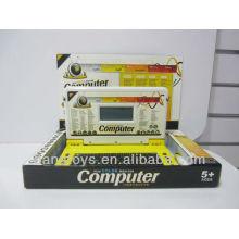 911020087 ordinateur portable jouet ordinateur d'apprentissage d'apprentissage d'anglais