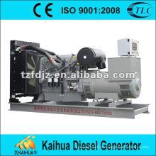 400KVA alimenté par le générateur diesel électrique de perkins
