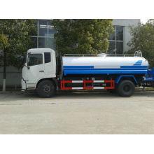 Dongfeng Tianjin 10T Автоцистерна для перевозки воды в Кении