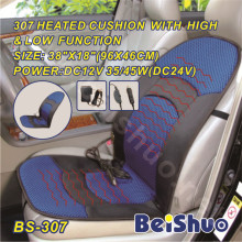 Hot Sale Back Kneading Massage Cushion pour voiture