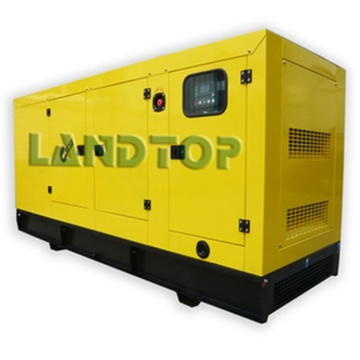 100 кВА питается от Perkins Electric Diesel Generator