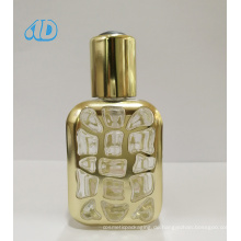 Transparente Parfüm-Spray-Glasflasche Ad-P194 25ml