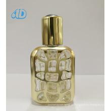 Ad-P194 Transparent Perfume Spray Garrafa De Vidro 25ml