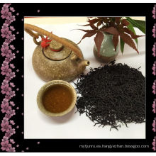 Té Rojo de Zhejiang de Oro con Aromas de Flor de Ciruela