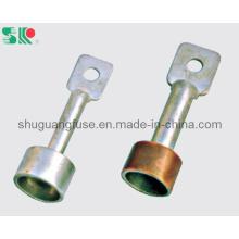 Dtf Water Proof Copper Lugs Terminais de conexão Conectores