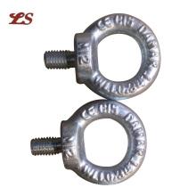 Tornillo de ojo DIN 580 (M6-M64)