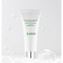 Crème blanchissante hydratante pour la peau aux acides aminés