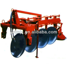 1LY(SX)-525 disc plough,100hp tractor disc plow for hot sale