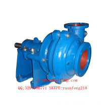 8/6 Ee-Ah Horizontal Centrifugal Mining Slurry Pump
