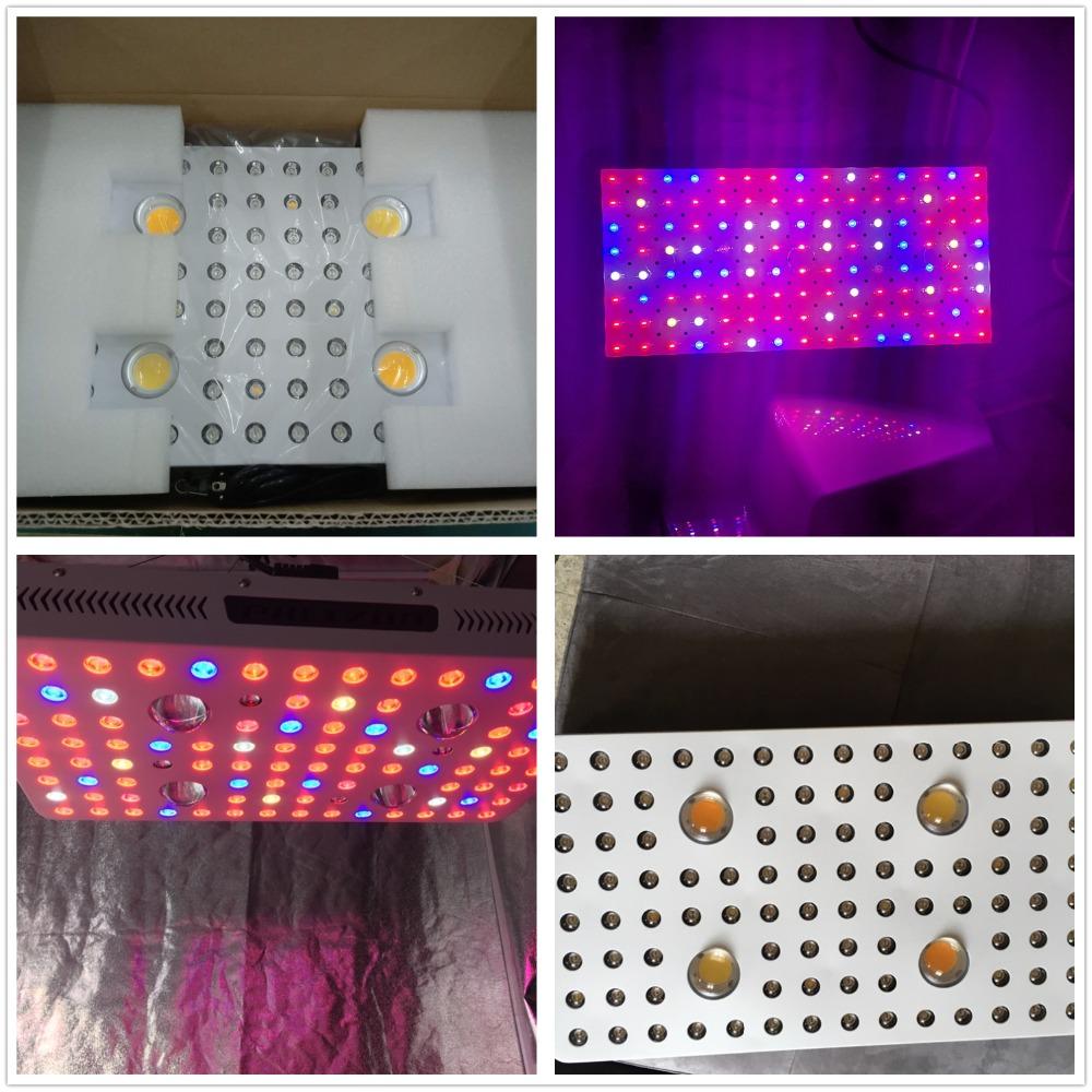 COB LED Plant Light
