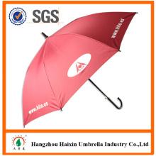 Оптовая ручной открытые УФ защита зонтик для Господа