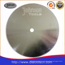 Lame de scie circulaire Od300mm pour coupe de marbre