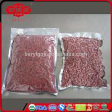 Organic ningxia goji berry