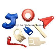 Herramientas de moldeo al cliente / Fabricación de moldes para juguetes (LW-03522)