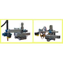 Schweißroboter für Magnetic Crawling