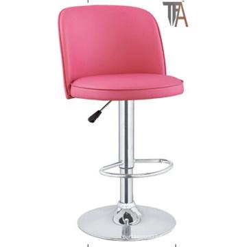 Neue moderne rosa Farbe für Barhocker