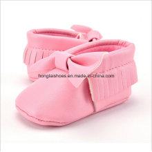 Modelos de la PU: Zapatos del bebé del interior del bebé 11