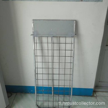 Spring Galvanized Cloth Bag Frame