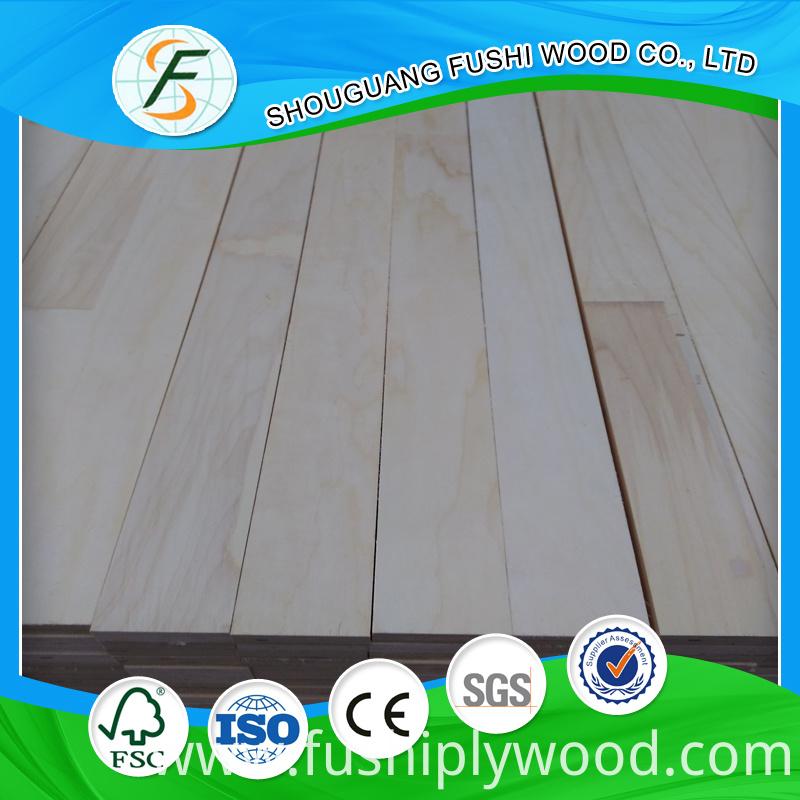Pine LVL Scaffolding Plank