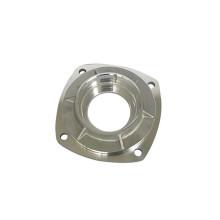 fundición a presión personalizada con mecanizado CNC