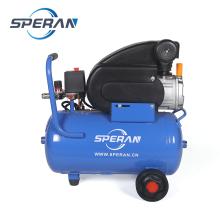 Chine usine professionnelle bonne qualité largement utilisé compresseurs d'air sans réservoir portable