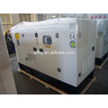 Quality stable silent type 13kva generator diesel