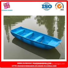 Barco durável de FRP e barco de fibra de vidro para pesca e lazer (SFG-02)