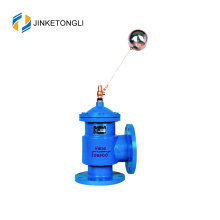 Fornecedor de água sistema de abastecimento de água do tanque de água válvulas medidor de nível de água